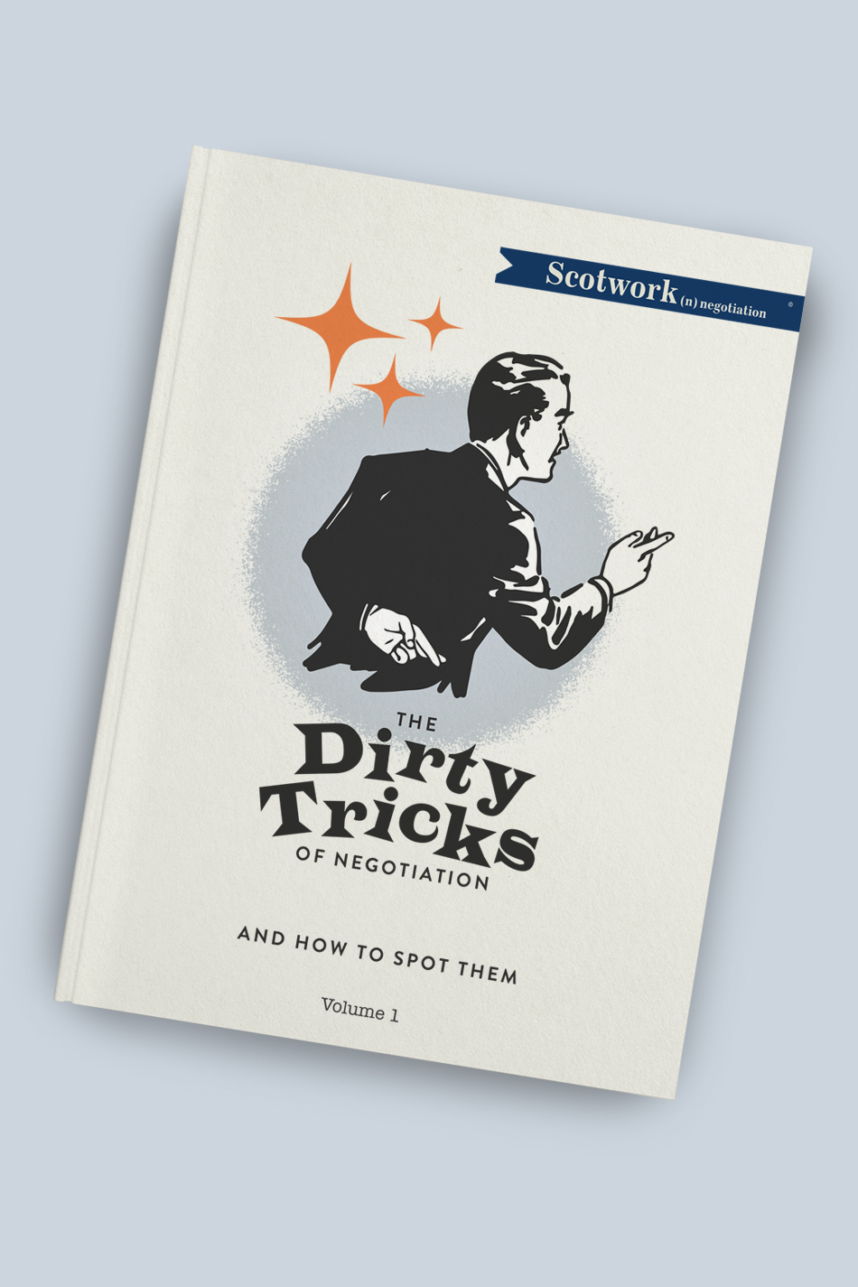 Dirty Tricks ebook 5