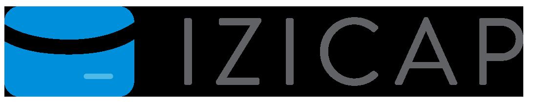 Izicap logo